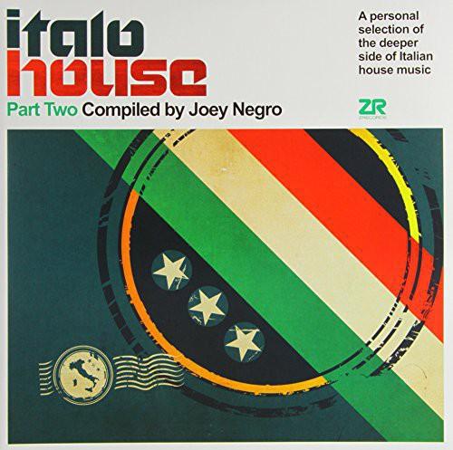 Italo House PT 1