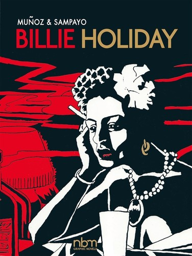 - Billie Holiday