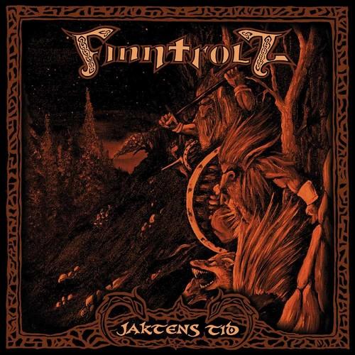 Finntroll - Jaktens Tid (Reis)