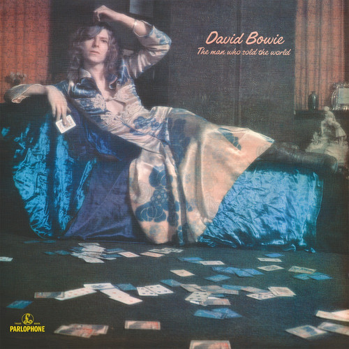 David Bowie - The Man Who Sold The World [180 Gram Vinyl]