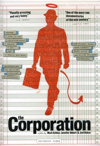 Corporation - The Corporation