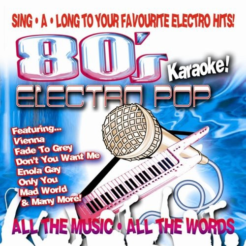 Eighties Electro Karaoke