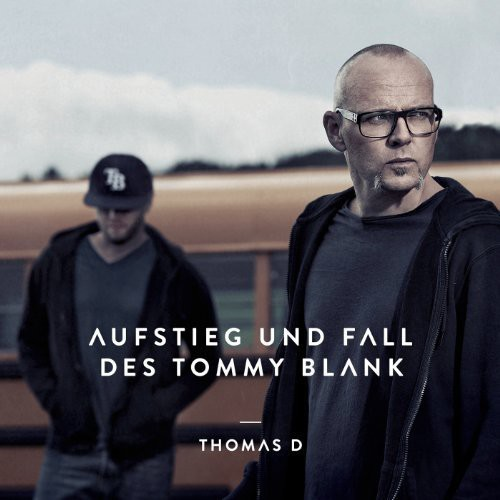Aufstieg Und Fall Des Tommy Blank [Import]