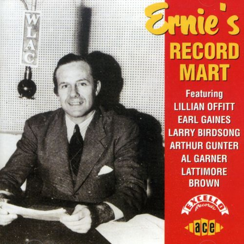 Ernie's Record Mart /  Various [Import]