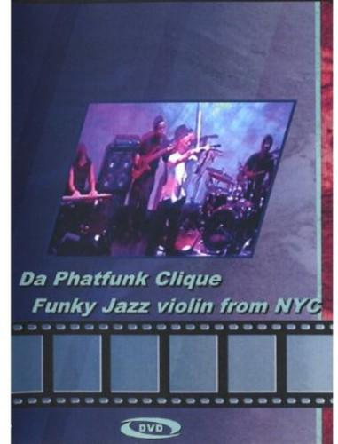 Funk Violin Live!