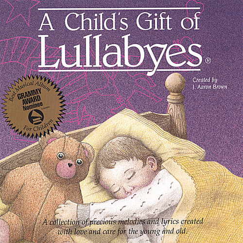 Child's Gift of Lullabyes /  Various