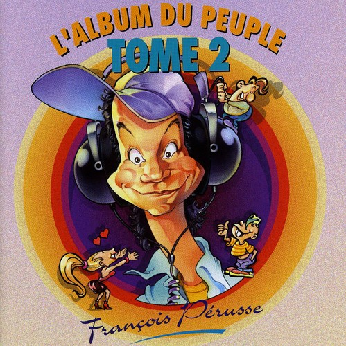 L'album Du Peuple 2 [Import]