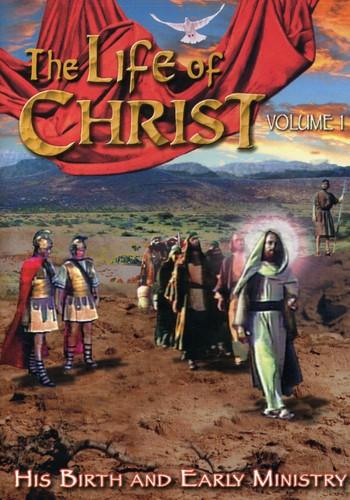 Life of Christ 1
