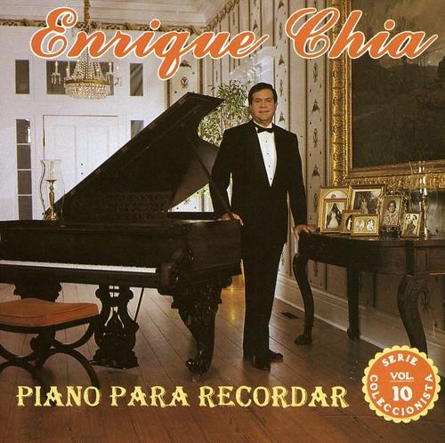 Piano Recordar 10