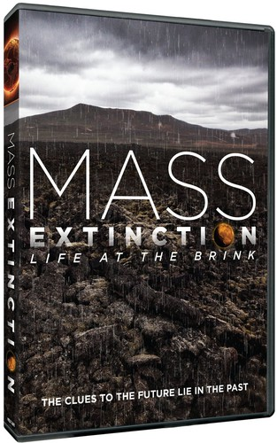 Mass Extinction: Life on the Brink