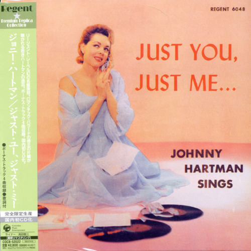 Just You.Just Me [Import]