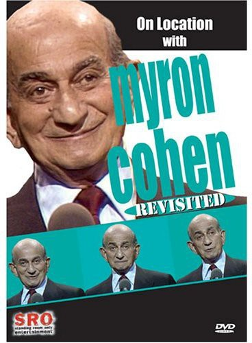 Myron Cohen Revisited