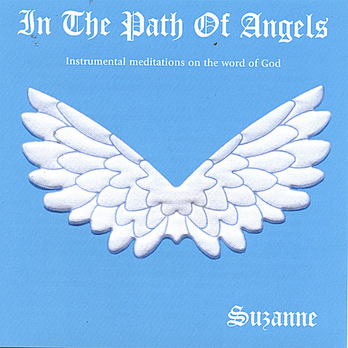 Suzanne - In The Path Of Angels
