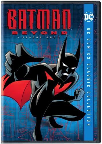 Batman Beyond: Season One