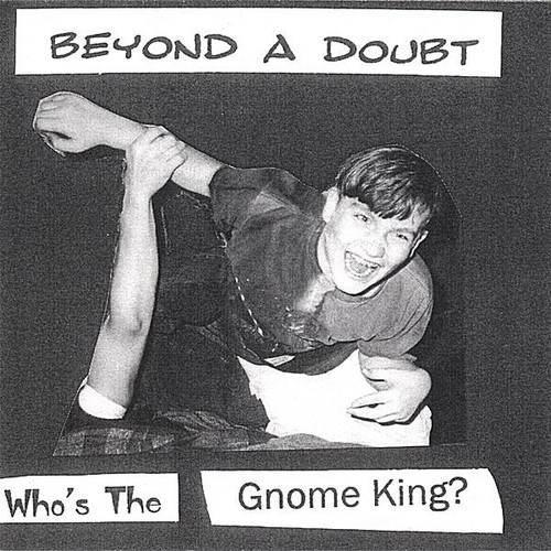 Whos the Gnome King?