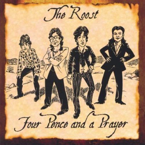 Four Pence & a Prayer