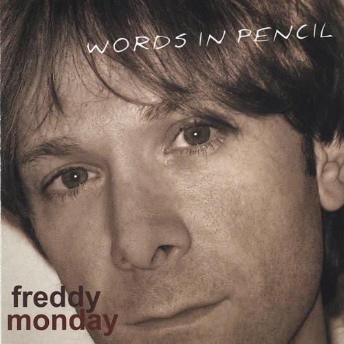 Words in Pencil