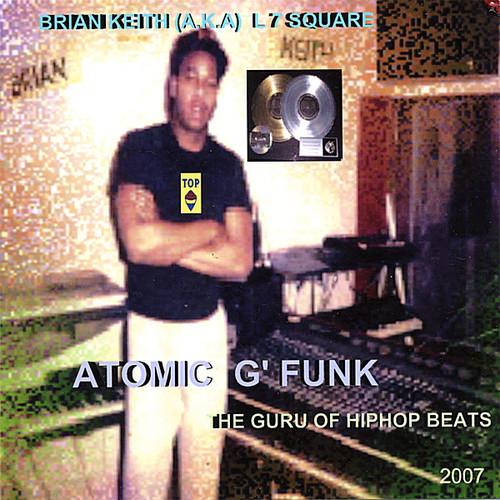 Atomic G Funk