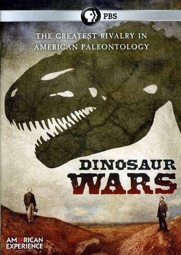 American Experience: Dinosaur Wars