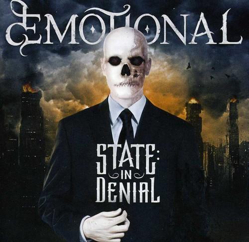 Demotional - State: In Denial