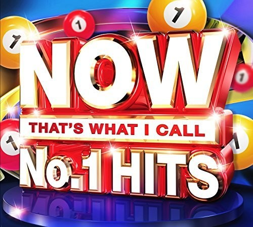 Now That's What I Call No 1 Hits /  Various [Import]