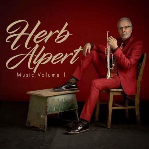 HERB ALPERT-MUSIC Volume 1