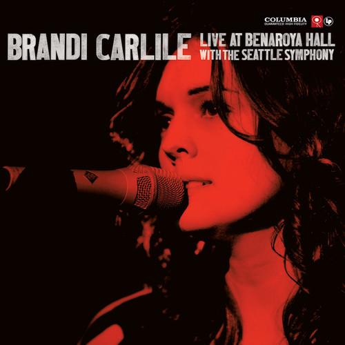 Brandi Carlile - Live at Benaroya Hall with the Seattle Symphony [LP]