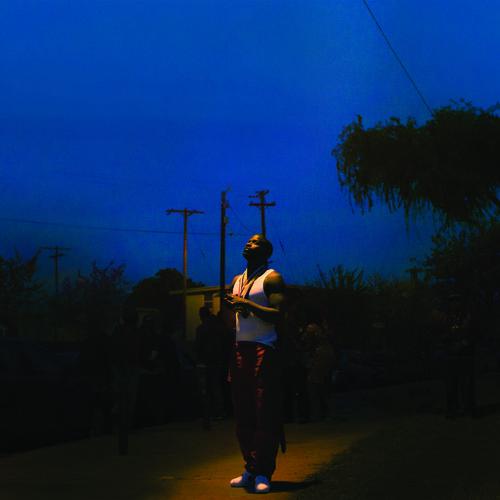 Jay Rock - Redemption [Clean]