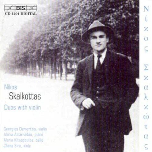 Violin Works