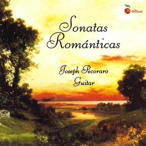 Sonatas Romanticas