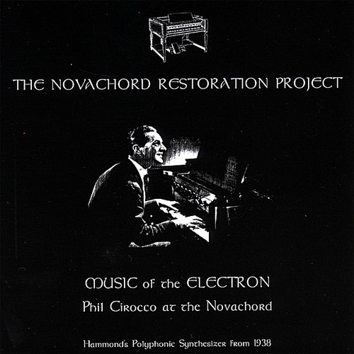Music of the Electron