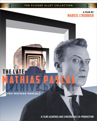 The Late Mathias Pascal