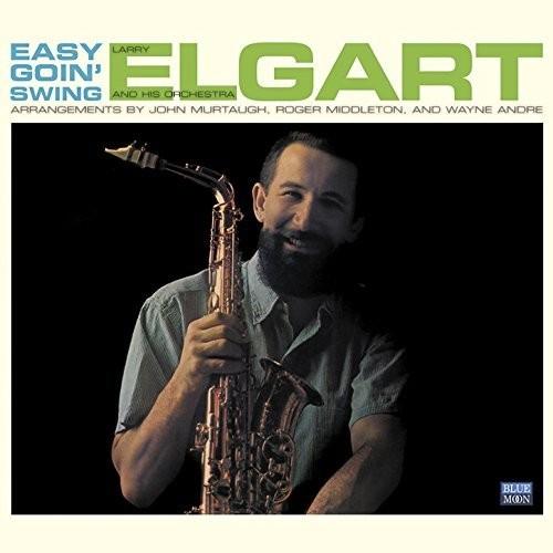 Easy Goin' Swing 1958-60