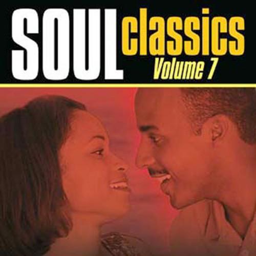 Soul Classics, Vol.7