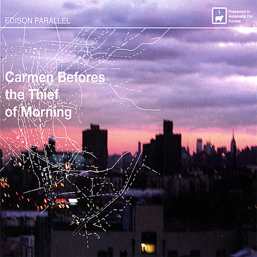 Carmen Befores the Thief of Morning