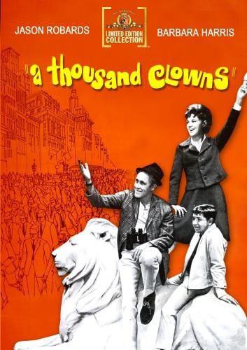 A Thousand Clowns