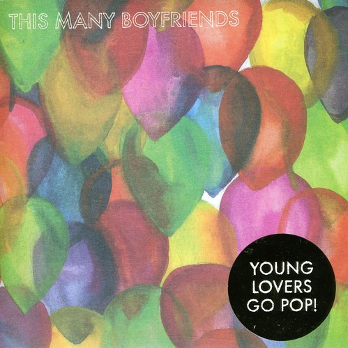 Young Lovers Go Pop [Import]
