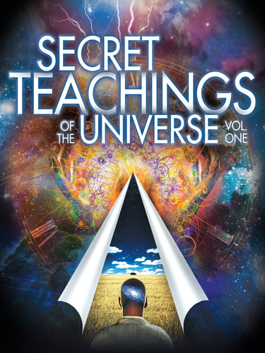 Secret Teachings of the Universe 1