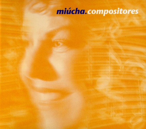 Miucha Compositores [Import]