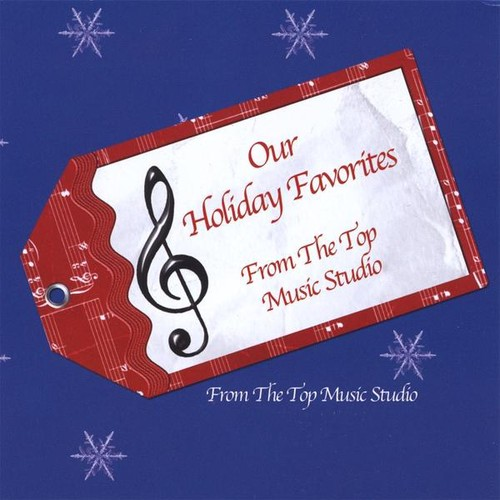 Our Holiday Favorites /  Various