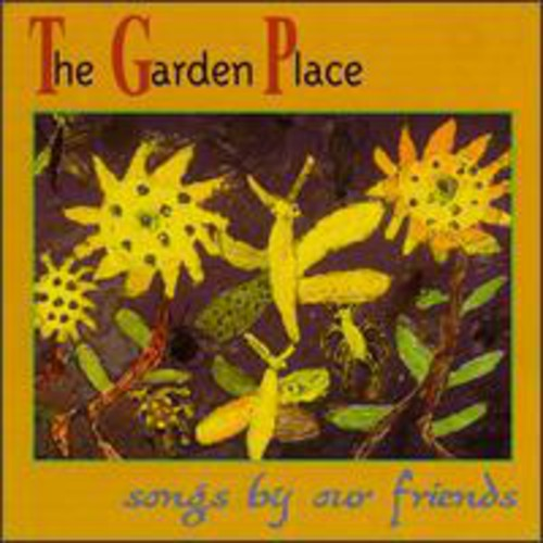 Garden Place-Songs By Our F - Garden Place / Various