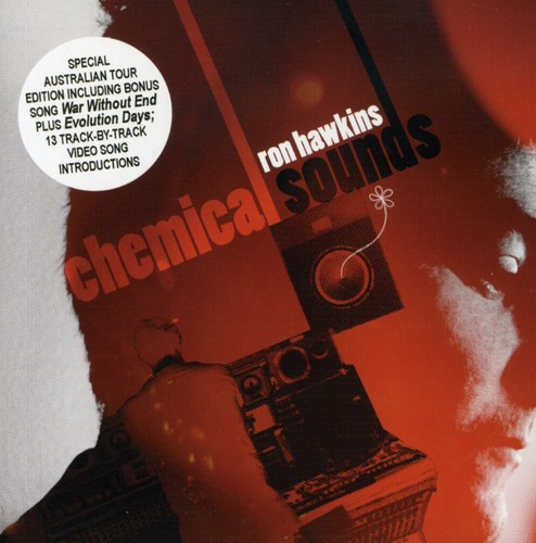 Chemical Sounds [Import]