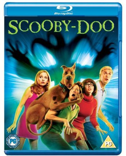 Scooby Doo (Live Action)