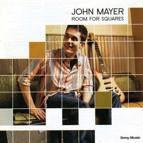 John Mayer - Room For Squares [Import]