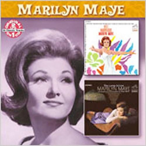 Meet Marvelous Marilyn Maye /  The Lamp Is Low