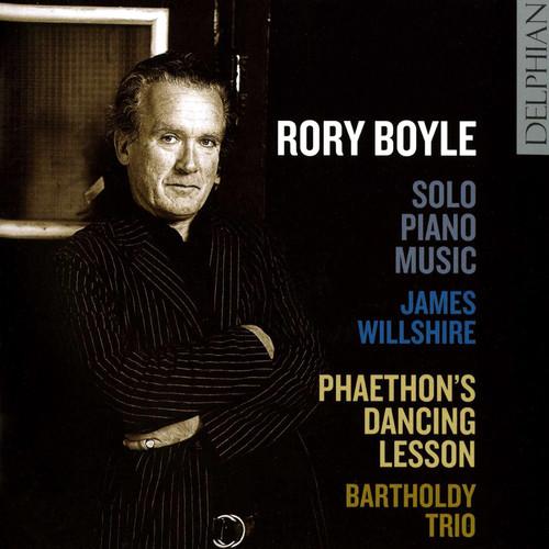 Solo Piano Music & Phaethon's Dancing Lesson
