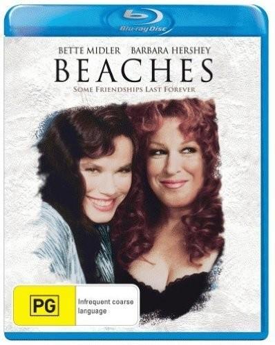Beaches [Import]