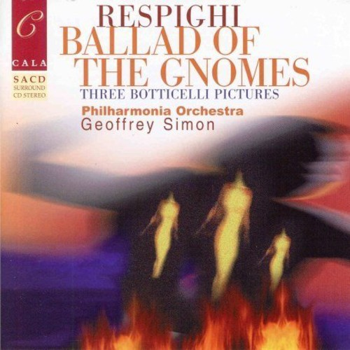 Ballad of the Gnomes