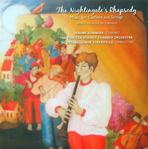 Nightengale's Rhapsody