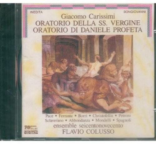 Oratorio Di Daniele Profeta /  Oratorio Della SS